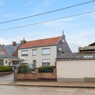 Maison à vendre à Sint-Margriete-Houtem