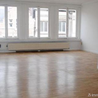 Duplex à louer à Anvers
