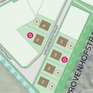 Terrain à bâtir à vendre à Varsenare