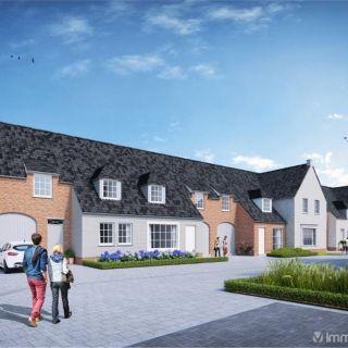 Maison à vendre à Middelkerke
