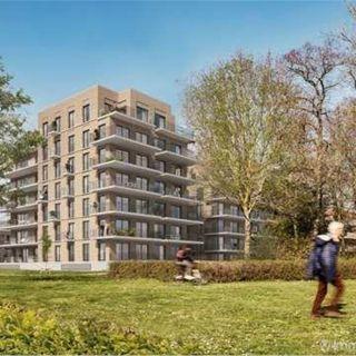 Penthouse à vendre à Roeselare