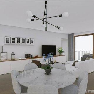 Appartement te koop tot Kontich