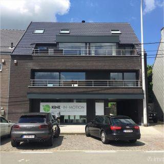 Appartement te huur tot Sint-Martens-Leerne