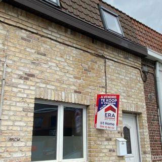 Maison à vendre à Comines-Warneton