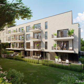 Appartement à vendre à Schaerbeek