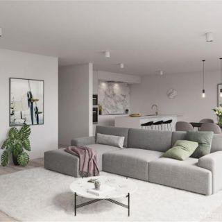 Appartement te koop tot Otegem
