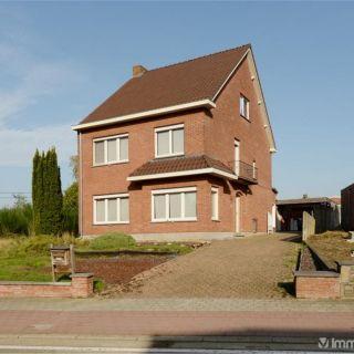 Maison à vendre à Beerzel