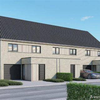 Maison à vendre à Lombardsijde