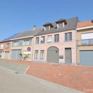 Duplex à vendre à Moerkerke