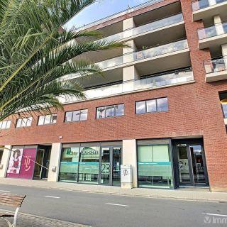 Appartement à louer à Louvain