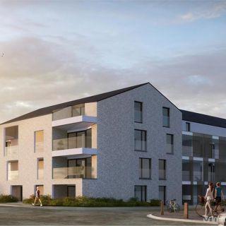 Penthouse à vendre à Rotselaar