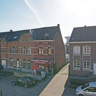 Maison à vendre à Sint-Lievens-Esse