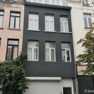 Appartement te koop tot Berchem