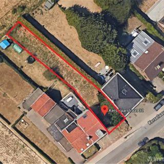 Terrain à bâtir à vendre à Dilbeek