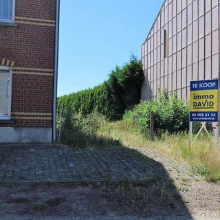 Bouwgrond te koop tot Dilbeek