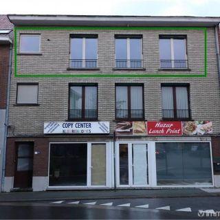 Appartement à vendre à Bilzen