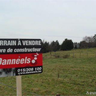 Terrain à bâtir à vendre à La Roche-en-Ardenne