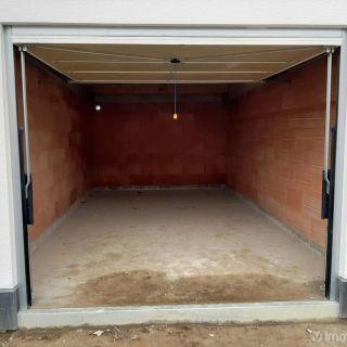 Garagebox te koop tot Kallo
