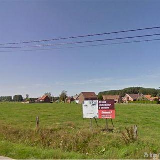 Terrain à bâtir à vendre à Aubechies