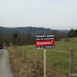 Bouwgrond te koop tot La Roche-en-Ardenne