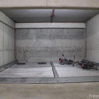 Parking à louer à Ostende