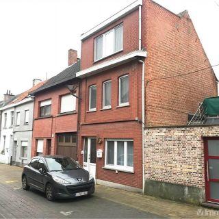 Huis te huur tot Sint-Amands