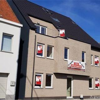 Appartement à louer à Waregem