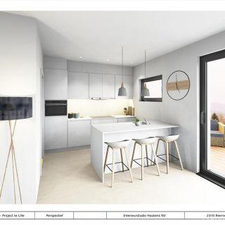 Appartement te koop tot Lille