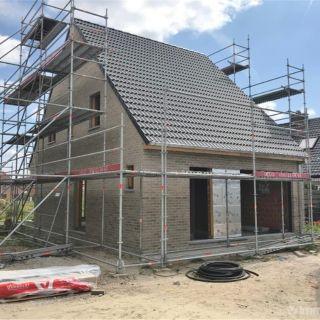 Maison de rapport à vendre à Lichtervelde