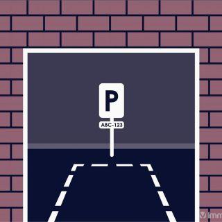 Parking à vendre à Anvers