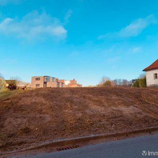 Terrain à bâtir à vendre à Nukerke