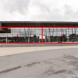 Surface commerciale à louer à Kluisbergen