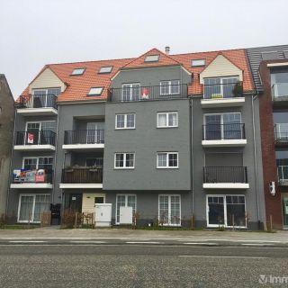 Penthouse à vendre à Zeveneken