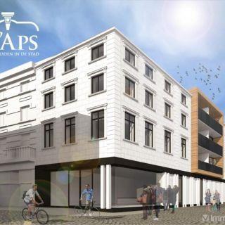 Duplex à vendre à Saint-Trond