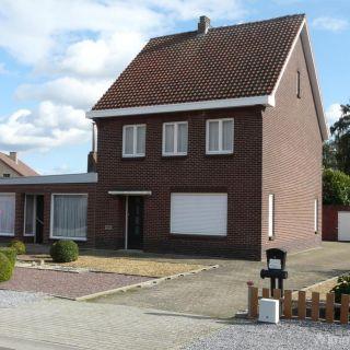 Huis te koop tot Bocholt