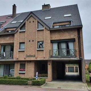 Appartement te koop tot Bocholt
