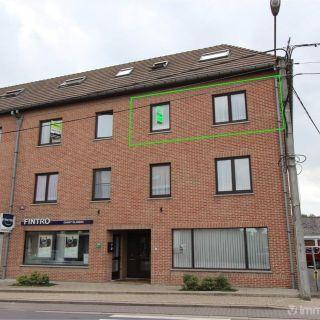 Appartement te huur tot Sint-Denijs