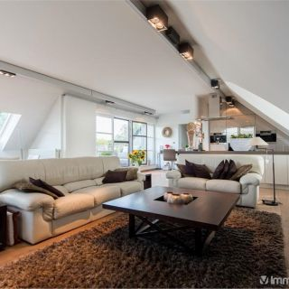 Penthouse à vendre à Houthalen-Helchteren
