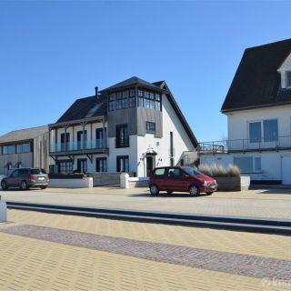 Maison à vendre à Zeebrugge