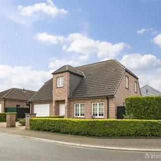 Villa à vendre à Opwijk