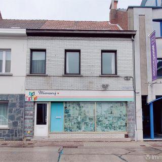 Huis te koop tot Lennik