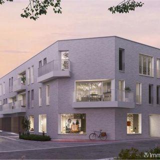 Penthouse à vendre à Zaventem