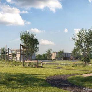 Terrain à bâtir à vendre à Bilzen