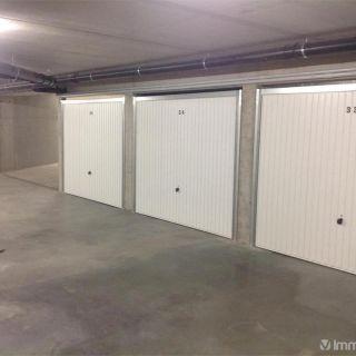 Garagebox te koop tot Bredene
