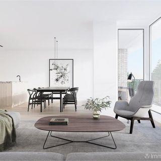 Appartement te koop tot Bredene