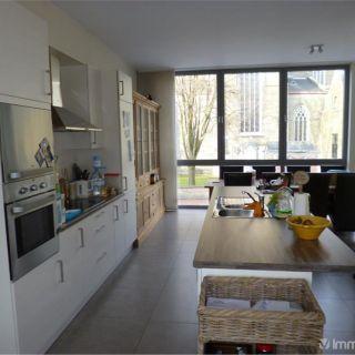 Appartement à louer à Sint-Kruis