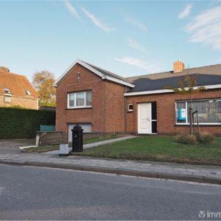 Huis te koop tot Oostkamp