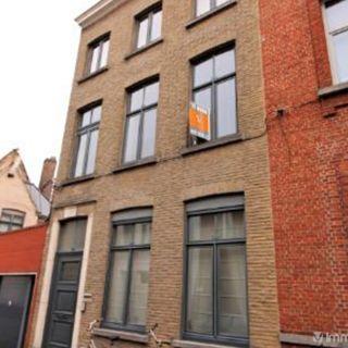 Maison de maître à louer à Bruges