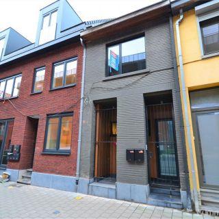 Duplex à louer à Louvain