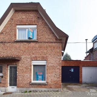 Huis te koop tot Kessel-Lo